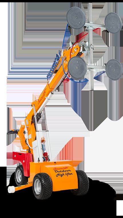 SL408 High Lifter High