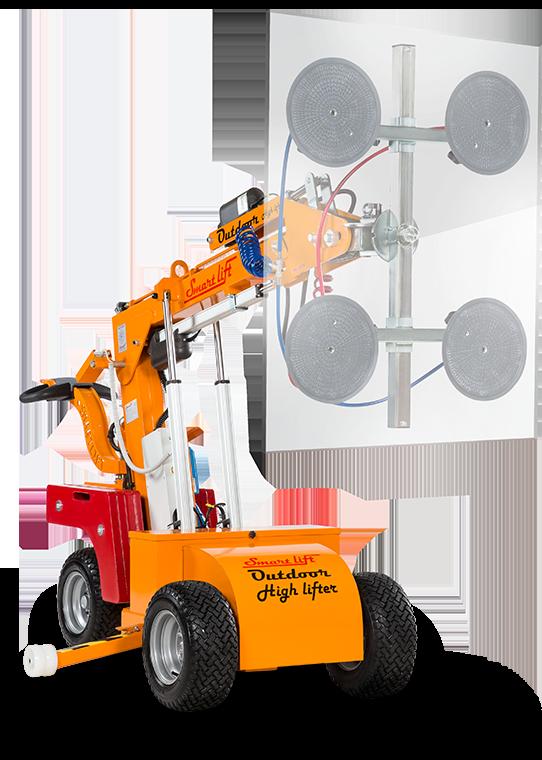 SL408 High Lifter Main