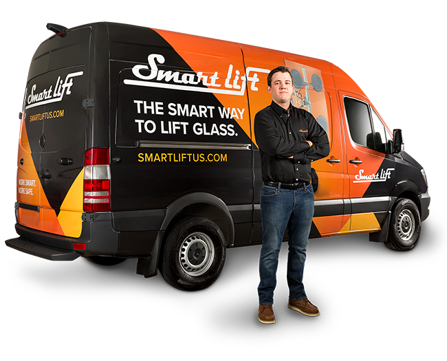 Nationwide SmartLift® Sales and Delivery