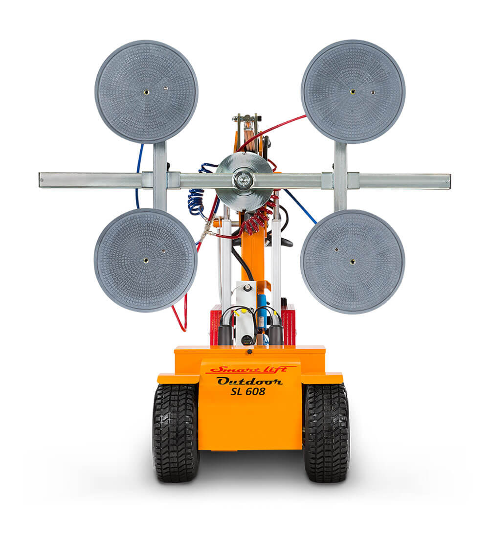 SmartLift® 608 Outdoor High Lifter